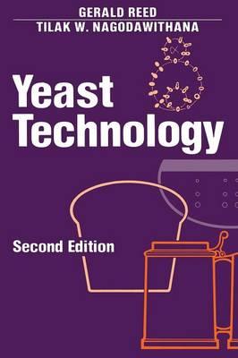 Yeast technology (Paperback)