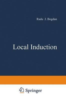 Local Induction - Synthese Library 93 (Paperback)