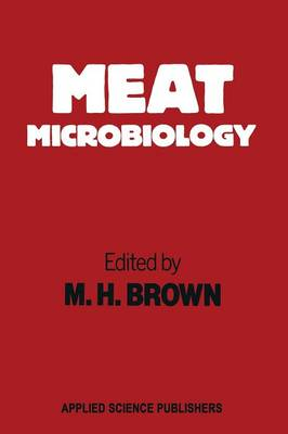 Meat Microbiology (Paperback)