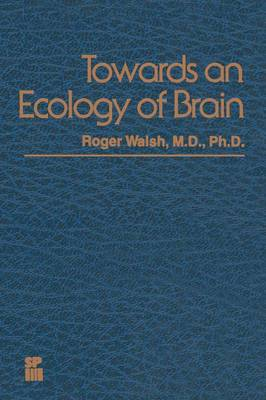 Towards an Ecology of Brain (Paperback)