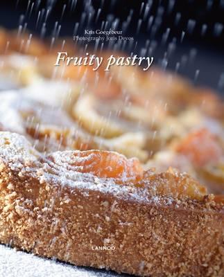 Fruity Pastry (Hardback)