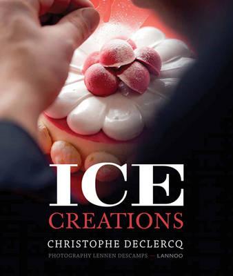Ice Creations (Hardback)