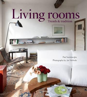 Living Rooms: Trends & Tradition (Hardback)