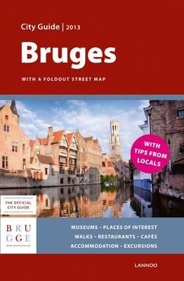 Bruges City Guide 2013 (Paperback)