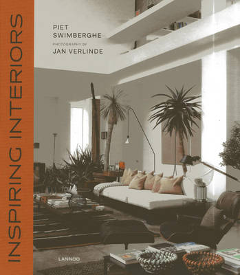 Inspiring Interiors (Hardback)