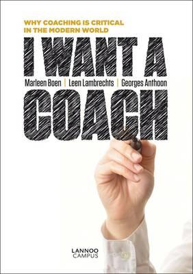 I Want a Coach (Paperback)