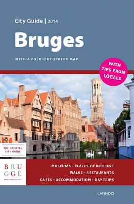 Bruges City Guide 2014 (Paperback)