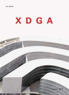 XDGA 161 Book (Paperback)