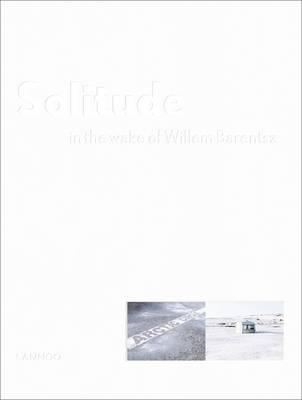 Solitude: Stories from the Barentsregion (Hardback)
