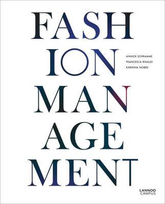 Fashion Management (Paperback)