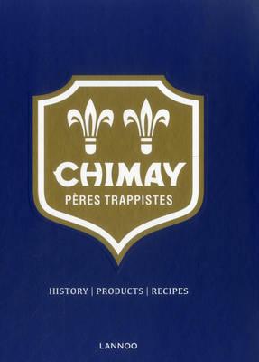Chimay: Peres Trappistes (Hardback)