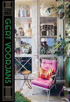 Daily Life: Projects by Gert Voorjans (Hardback)
