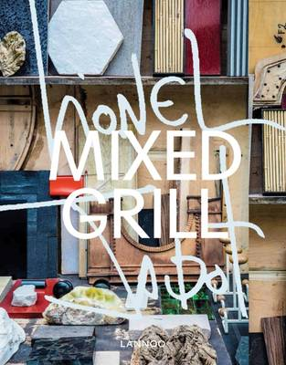 Mixed Grill: Objects and Interiors (Hardback)