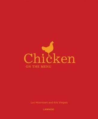 Chicken on the Menu (Hardback)