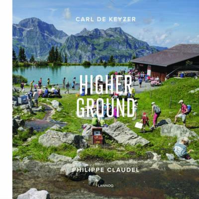 Higher Ground (Hardback)
