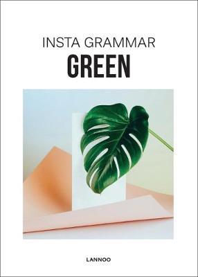 Insta Grammar - Green - Insta Grammar 4 (Paperback)
