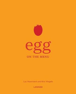 Egg on the Menu (Hardback)