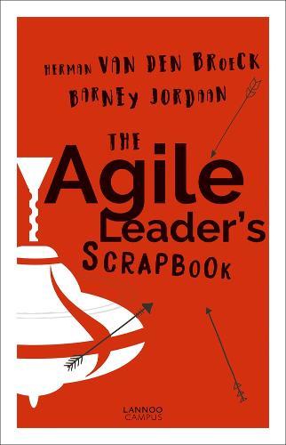The Agile Leader's Scrapbook (Paperback)