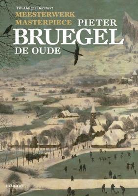 Masterpiece: Pieter Bruegel the Elder - Masterpiece 3 (Paperback)
