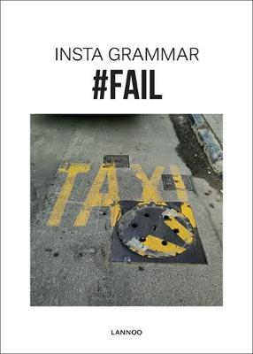 Insta Grammar: #Fail (Paperback)