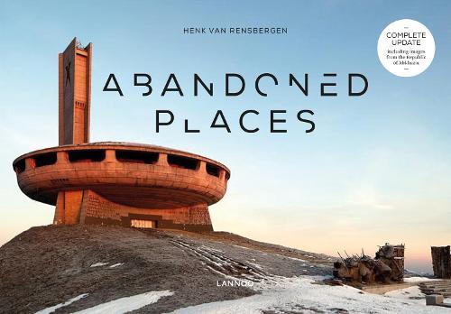 Abandoned Places: Abkhazia edition - Abandoned Places (Hardback)