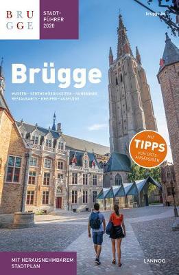 Brugge Stadtfuhrer 2020 (Paperback)
