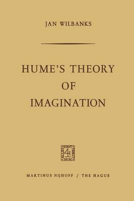 Hume's Theory of Imagination (Paperback)