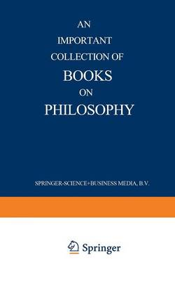 An Important Collection of Books on Philosophy (Paperback)