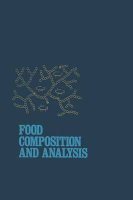 Food Composition and Analysis (Paperback)