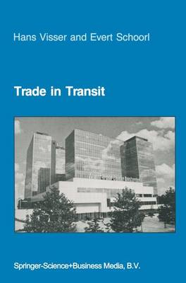 Trade in Transit: World Trade and World Economy - Past, Present, and Future (Paperback)