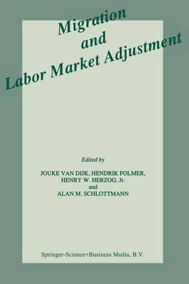 Migration and Labor Market Adjustment (Paperback)
