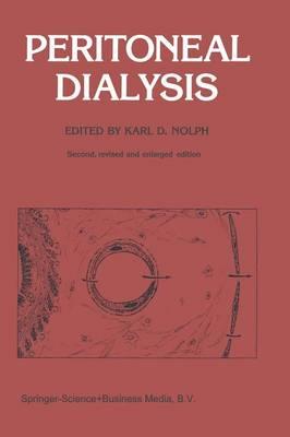 Peritoneal dialysis (Paperback)