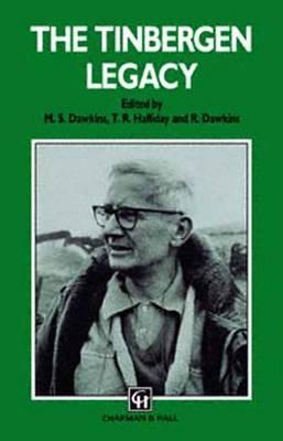 The Tinbergen Legacy (Paperback)