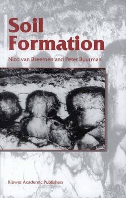 Soil Formation (Paperback)