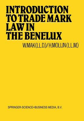 an introduction to the analysis of trademark law Trademark licensing trade names  civil law, for any infringement  chapter 2 - fields of intellectual property protection 19 novelty.