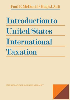 Introduction to United States International Taxation (Paperback)
