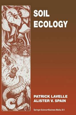 Soil Ecology (Paperback)