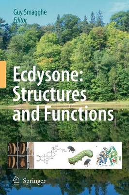 Ecdysone: Structures and Functions (Paperback)