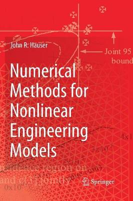 Numerical Methods for Nonlinear Engineering Models (Paperback)