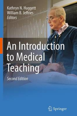 An Introduction to Medical Teaching (Paperback)
