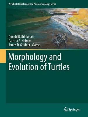 Morphology and Evolution of Turtles - Vertebrate Paleobiology and Paleoanthropology (Paperback)