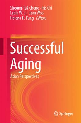 Successful Aging: Asian Perspectives (Hardback)