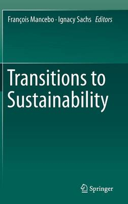 Transitions to Sustainability (Hardback)