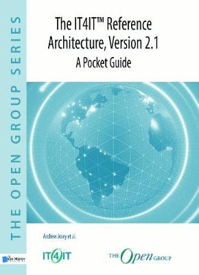 The IT4IT Reference Architecture, Version 2.1 - A Pocket Guide (Hardback)