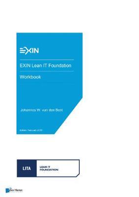 Title EXIN Lean IT Foundation - Workbook (Hardback)