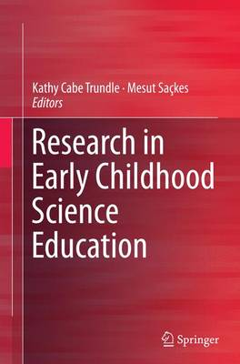 Research in Early Childhood Science Education (Paperback)