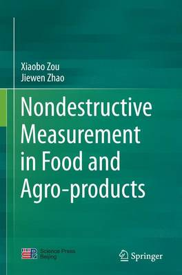 Nondestructive Measurement in Food and Agro-products (Paperback)