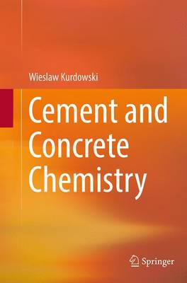 Cement and Concrete Chemistry (Paperback)