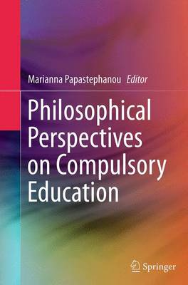 Philosophical Perspectives on Compulsory Education (Paperback)