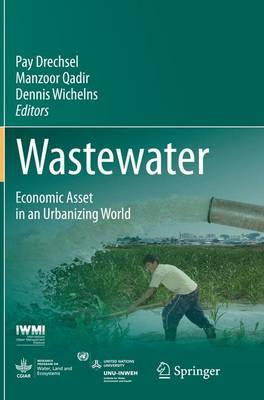 Wastewater: Economic Asset in an Urbanizing World (Paperback)